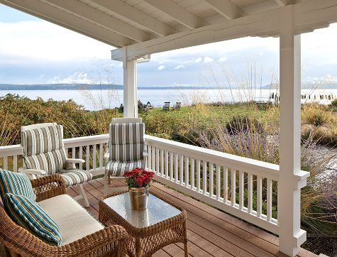 Coastal Cottage Home Tour on Whidbey Island