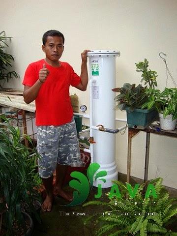 Pemasangan Penjernih Air  Tebet, Jakarta Selatan