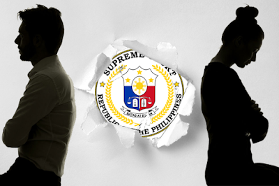 SC: Foreign divorce obtained by Filipino from foreign spouse now recognized