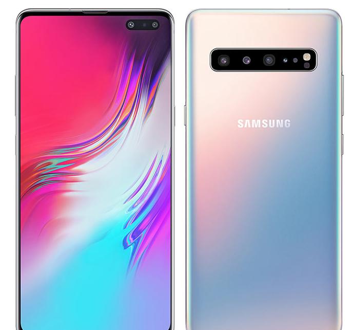 Daftar Smartphone 5G Termurah 2019