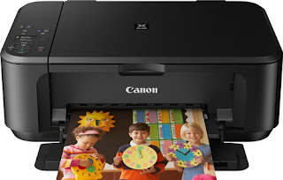 Canon PIXMA MG3570 Driver & Software Download
