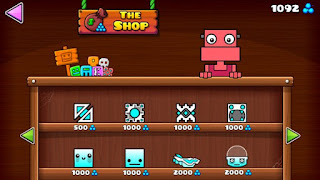 Geometry Dash World Mod APK