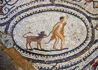 Ο σκύλος στην αρχαία Ελλάδα