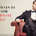 3 EASY Ways To Become A DOMINANT Male | Attract The Girl You Like