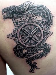 Tatuajes Mayas Y Aztecas Ideas Para Tu Proximo Tattoo Tatuajes