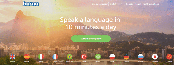 أفضل 9 مواقع لتعليم اللغة العربية لغير الناطقين بها
