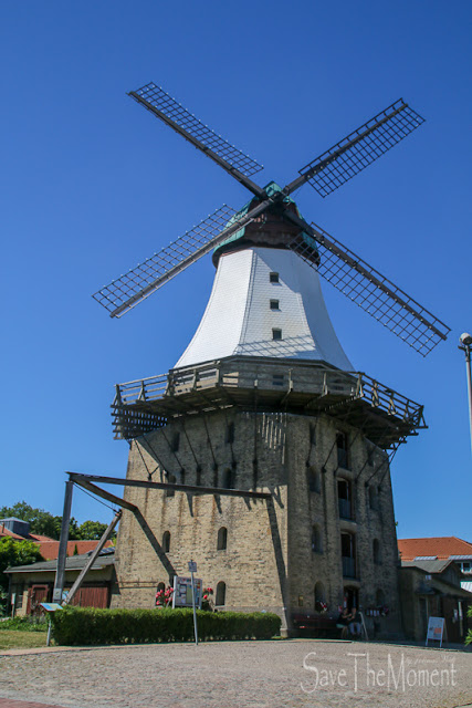 Windmühle Kappeln