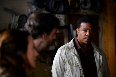 Russell Hornsby in Grimm Season 6 (12)
