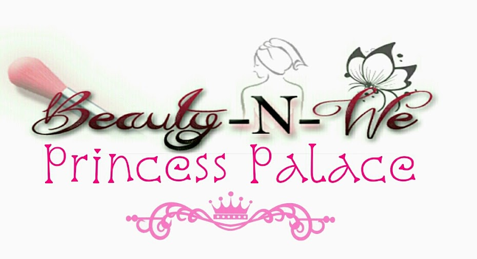 Beauty-N-We Princess Palace