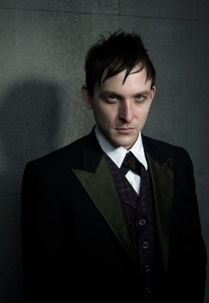 OSWALD COBBLEPOT (ROBIN LORD TAYLOR)