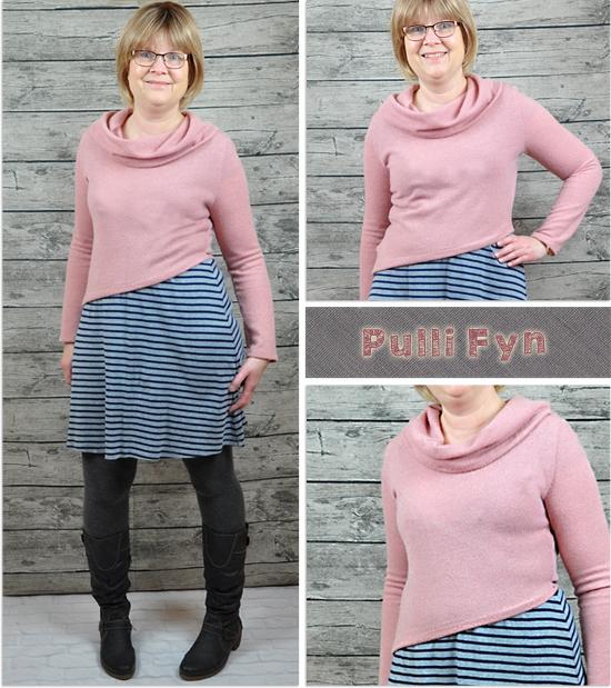 Pulli Fyn by Schnittquelle