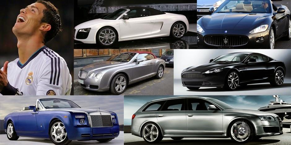 Hallmark Sports Cars