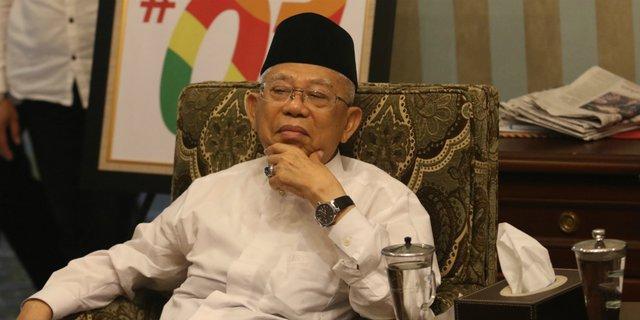 Sanad Keilmuan KH Ma'ruf Amin: Dari Banten Sampai Makkah