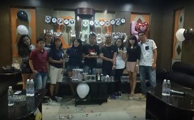 MP Club Pekanbaru Riau