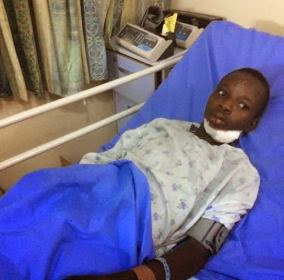3rd mainland accident victim wakes up coma