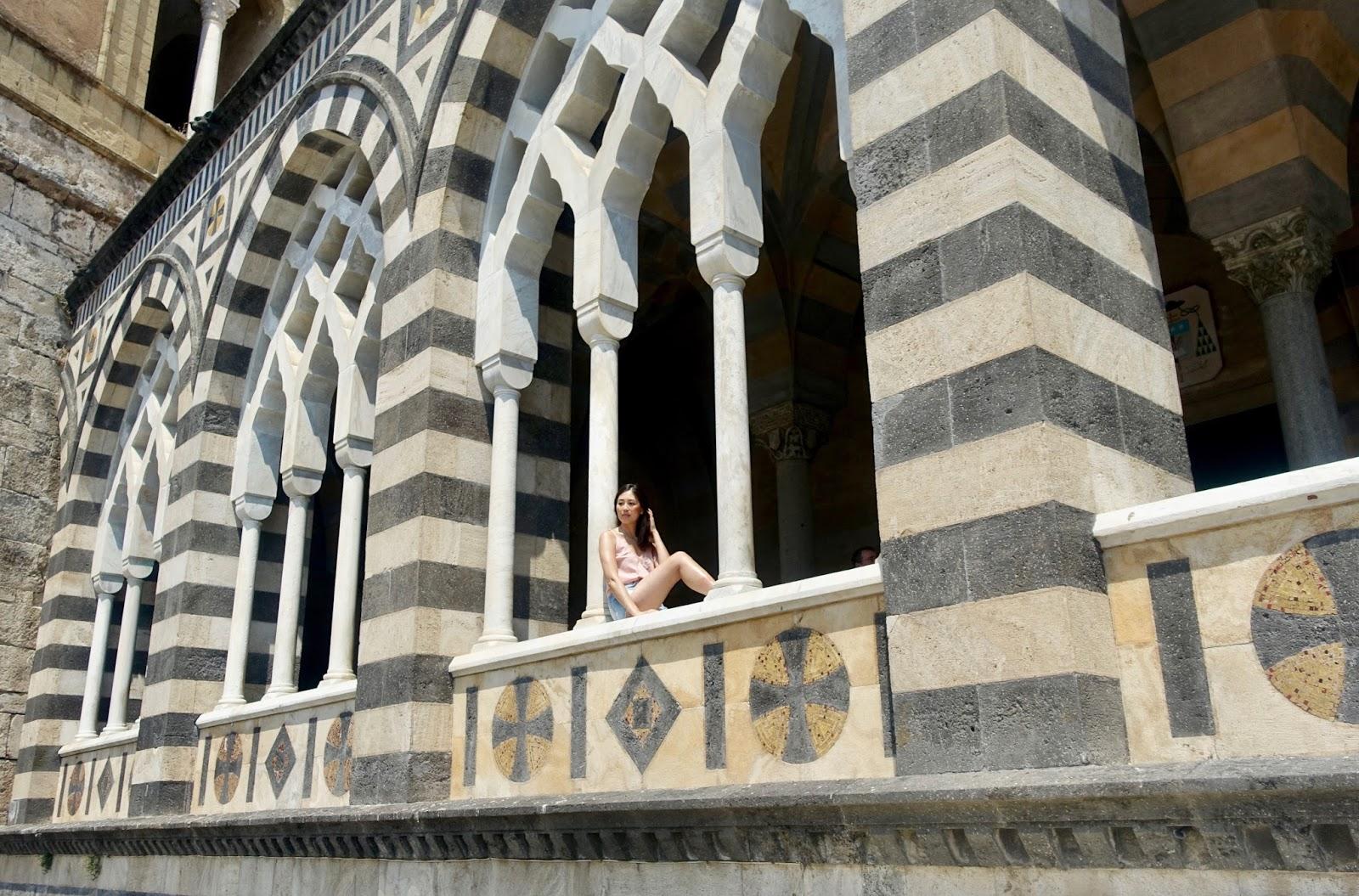 Cathedral of Amalfi Duomo di Amalfi