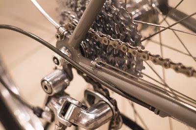 IMGP6939 - Beautiful Bikes from Boston's Builders' Ball - Chapman Cycles 650b Tourer
