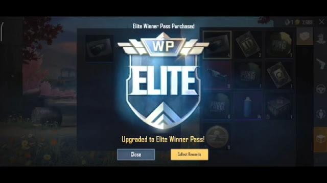 PUBG Mobile Lite, 12.Sezon Kazanan Kartı'nı Aldı!