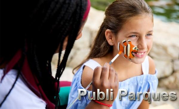 Fiesta Fin del Verano en Palma Aquarium