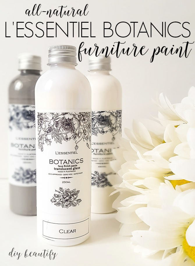 all natural chalk paint