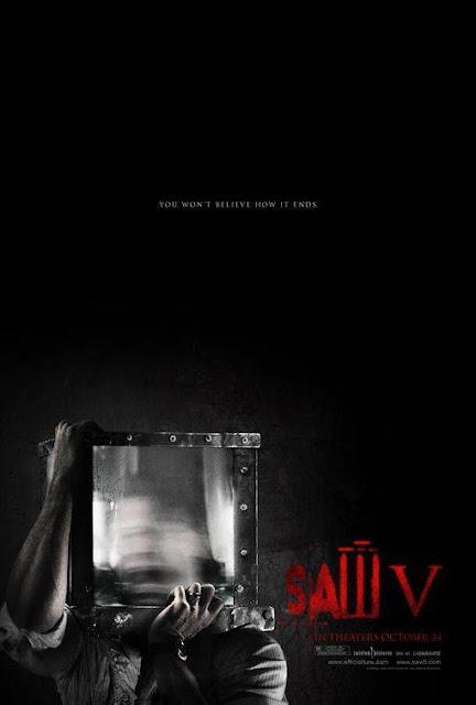 Saw 5 - A Sucessão (2008)