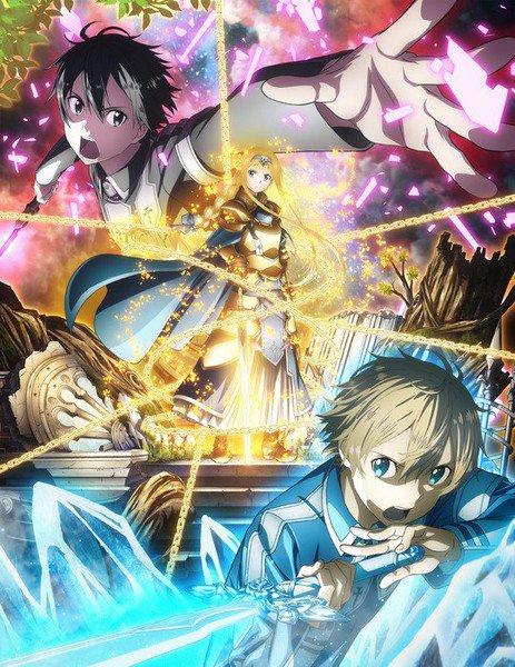 20 anime musim gugur yang wajib ditonton