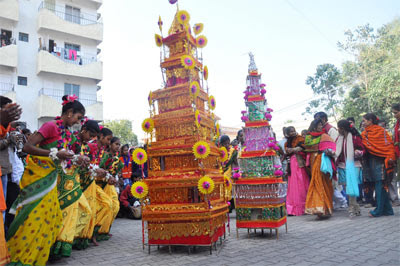 regional festivals of indian states