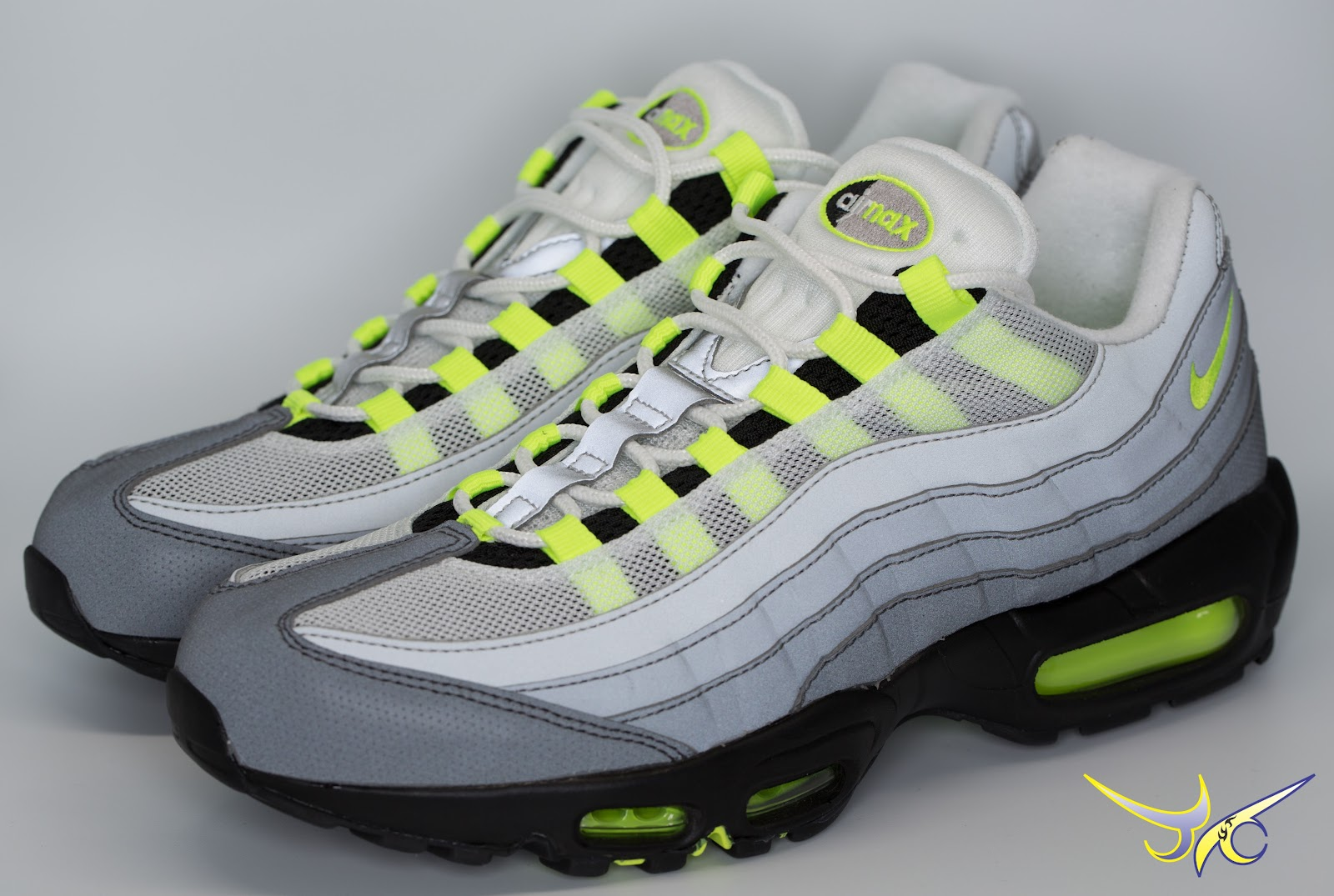 premium selection 08350 84468 switzerland air max 95 og 3m 77d54 decda