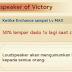 Kemampuan Pendant Shining Loudspeaker of Victory Get Rich