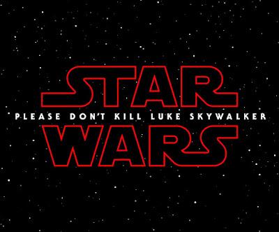"C4E8Fw WQAA9pvD - ""Star Wars: The Last Jedi"" tem título nacional divulgado"