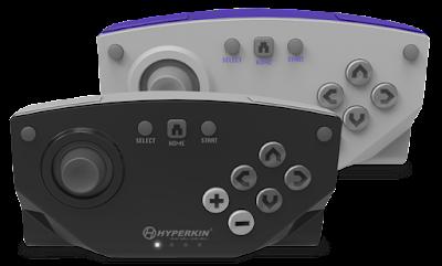 RetroN 5 Gaming System 2