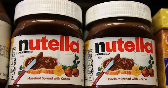 Un artículo que afirma que la Nutella provoca cáncer se vuelve viral  pero la verdad no es tan clara