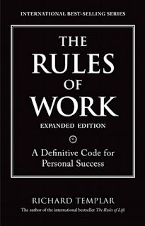 free ebook download pdf The Rules of Work A Definitive Code for Personal Success