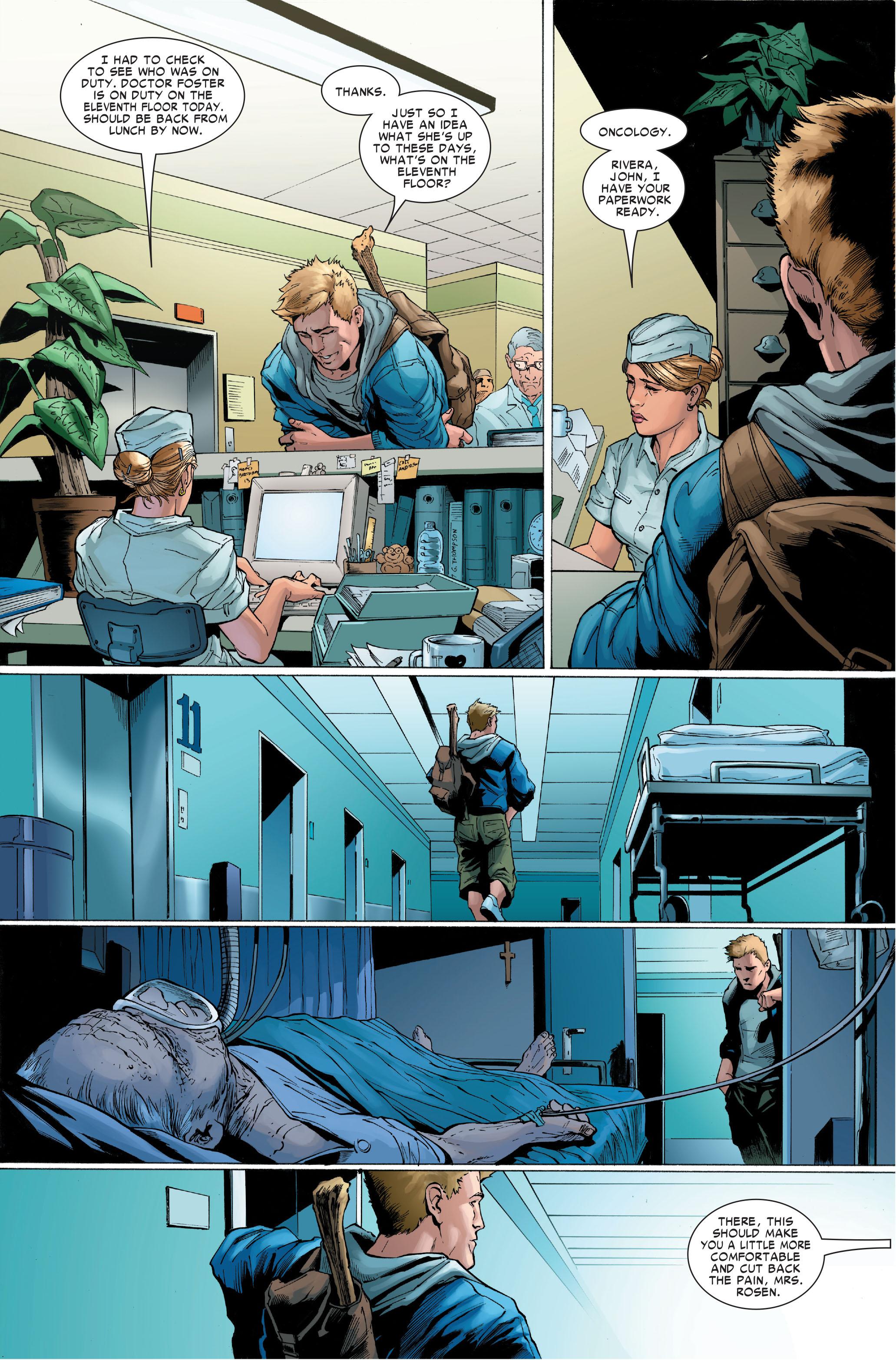 Thor (2007) Issue #8 #8 - English 7