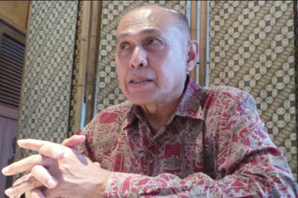 Kivlan Zein Sebut Wiranto sebagai Dalang Kerusuhan 98 dan Jatuhnya Presiden Soeharto
