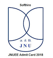 JNUEE Admit Card