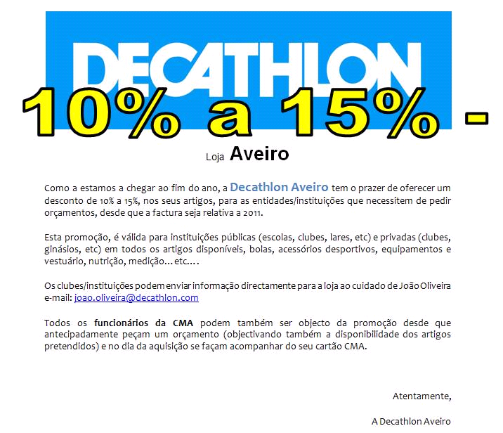 Divisão de Desporto - www.cm-aveiro.pt  - Campanha Div. Desporto ... 48c5177368fda