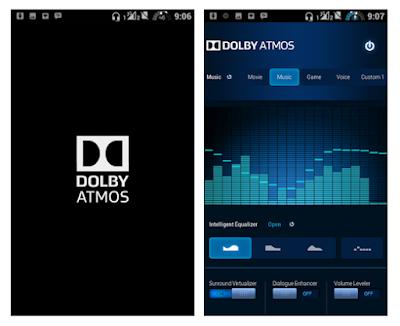 Cara Mudah Install Dolby Atmos pada Android