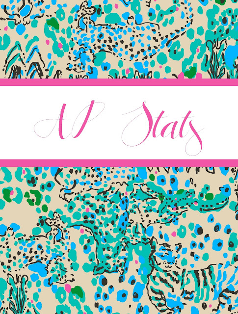 lilly pulitzer binder cover free printable ap stats escapade in the everglades cheetah leopard animal print studying organization preppy southern style brand