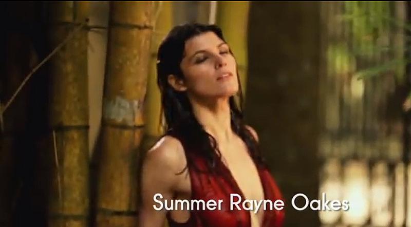Summer Rayne Oakes