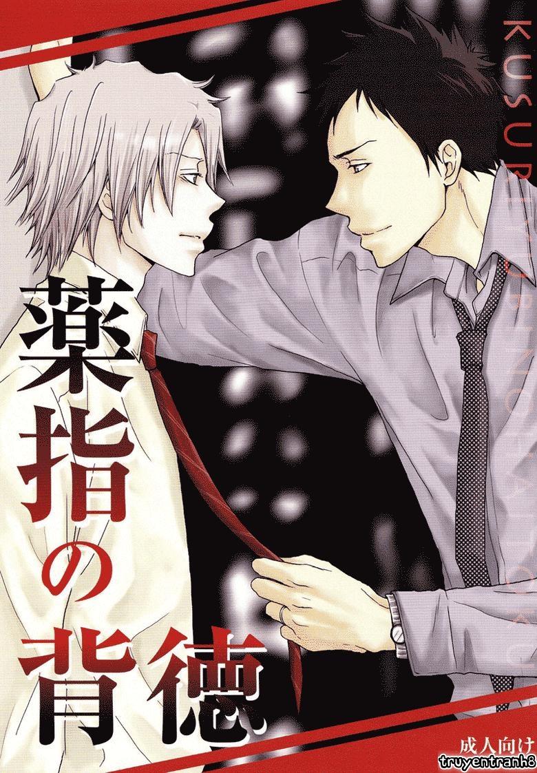 Hình ảnh truyentranh8.com 001 in KHR Doujinshi - The deed behind the ring finger
