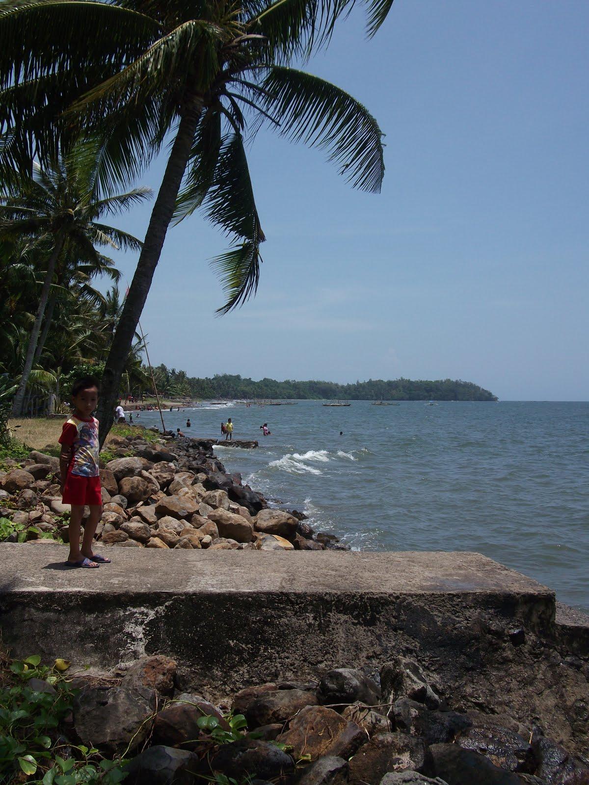 Beaches And Get Aways In Negros Island: Canonoy Beach