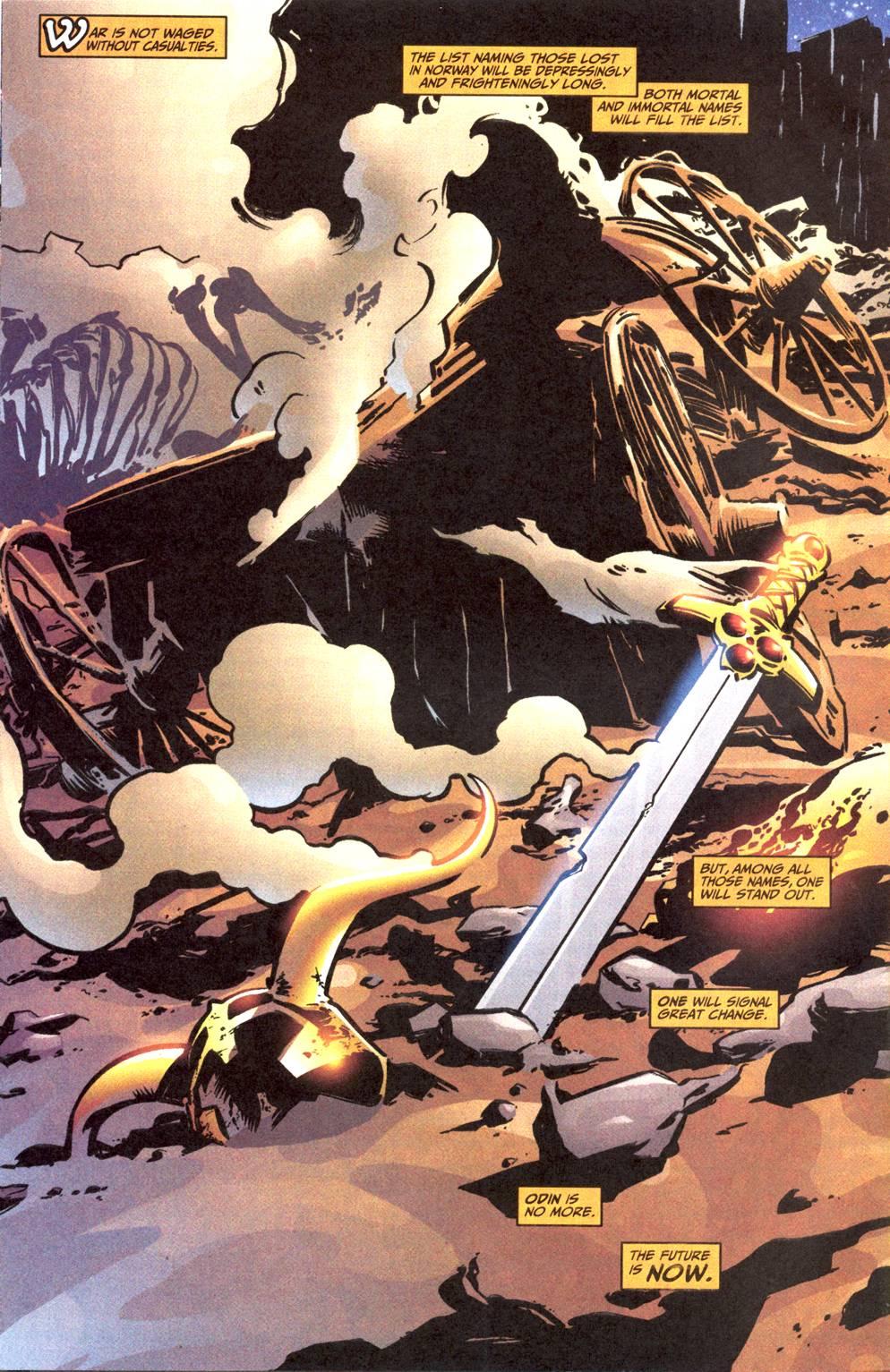 Thor (1998) Issue #40 #41 - English 26