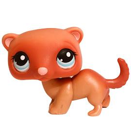 Littlest Pet Shop Large Playset Ferret (#334) Pet