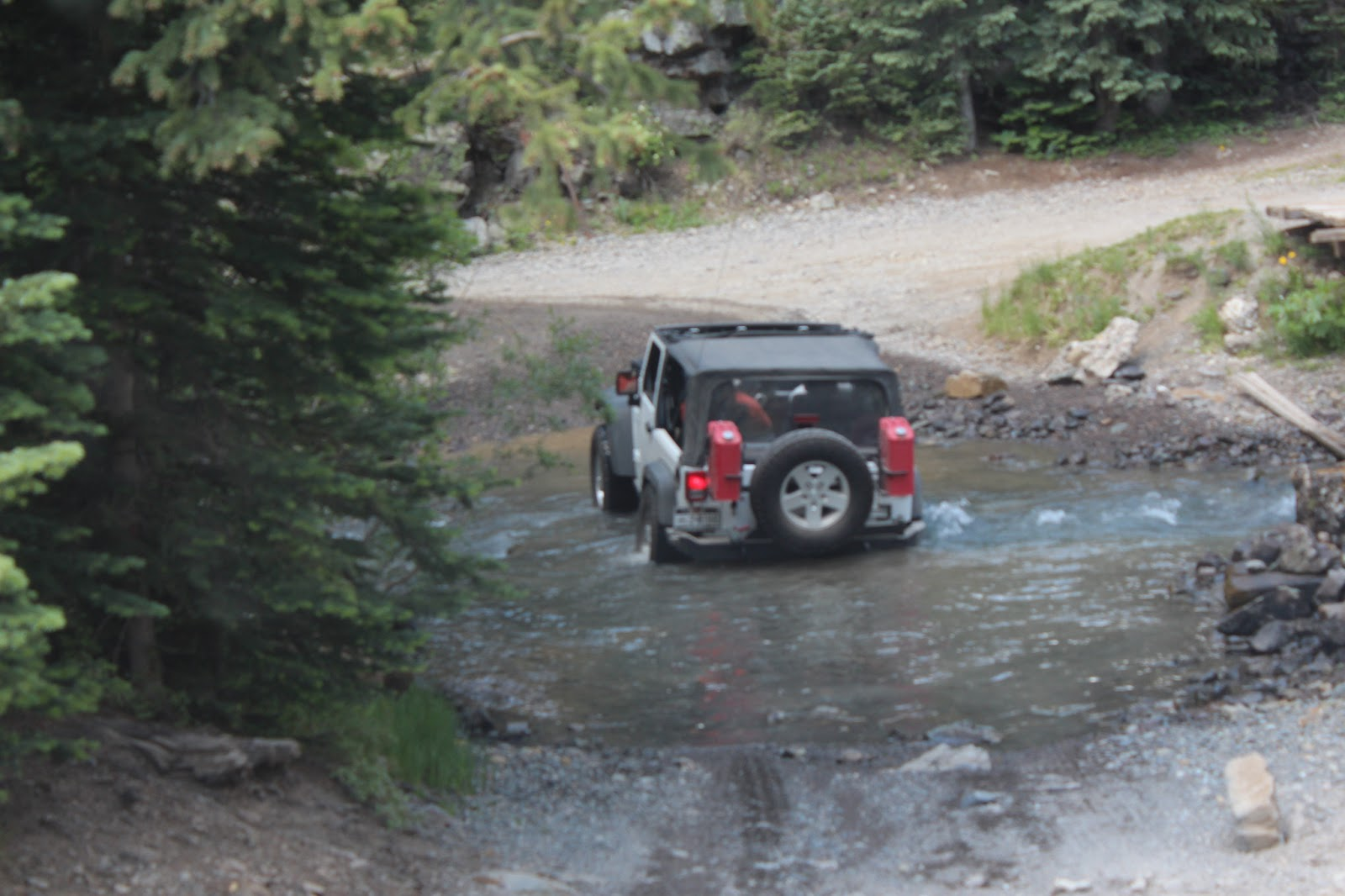 Jeep Trails Heather Sean S Rv Adventures San Juan Mountain Jeep Trails