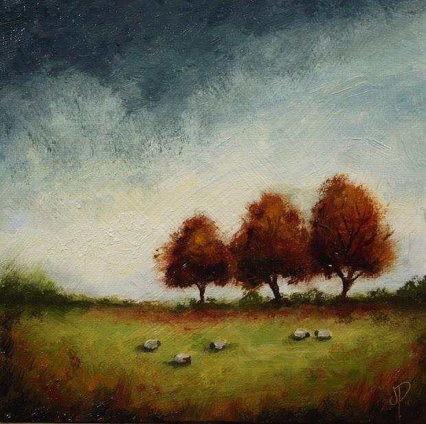 Jane Palmer Fine Art