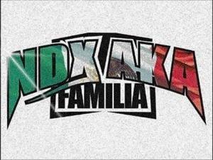 NDX A.K.A - Aku Bukan Bonekamu