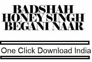 Begani Naar Song Lyrics