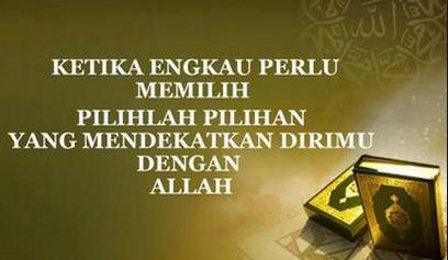 Bagaimanakah Kriteria Istri Solehah Menurut Al-Qur'an Inilah Penjelasan Lengkapnya