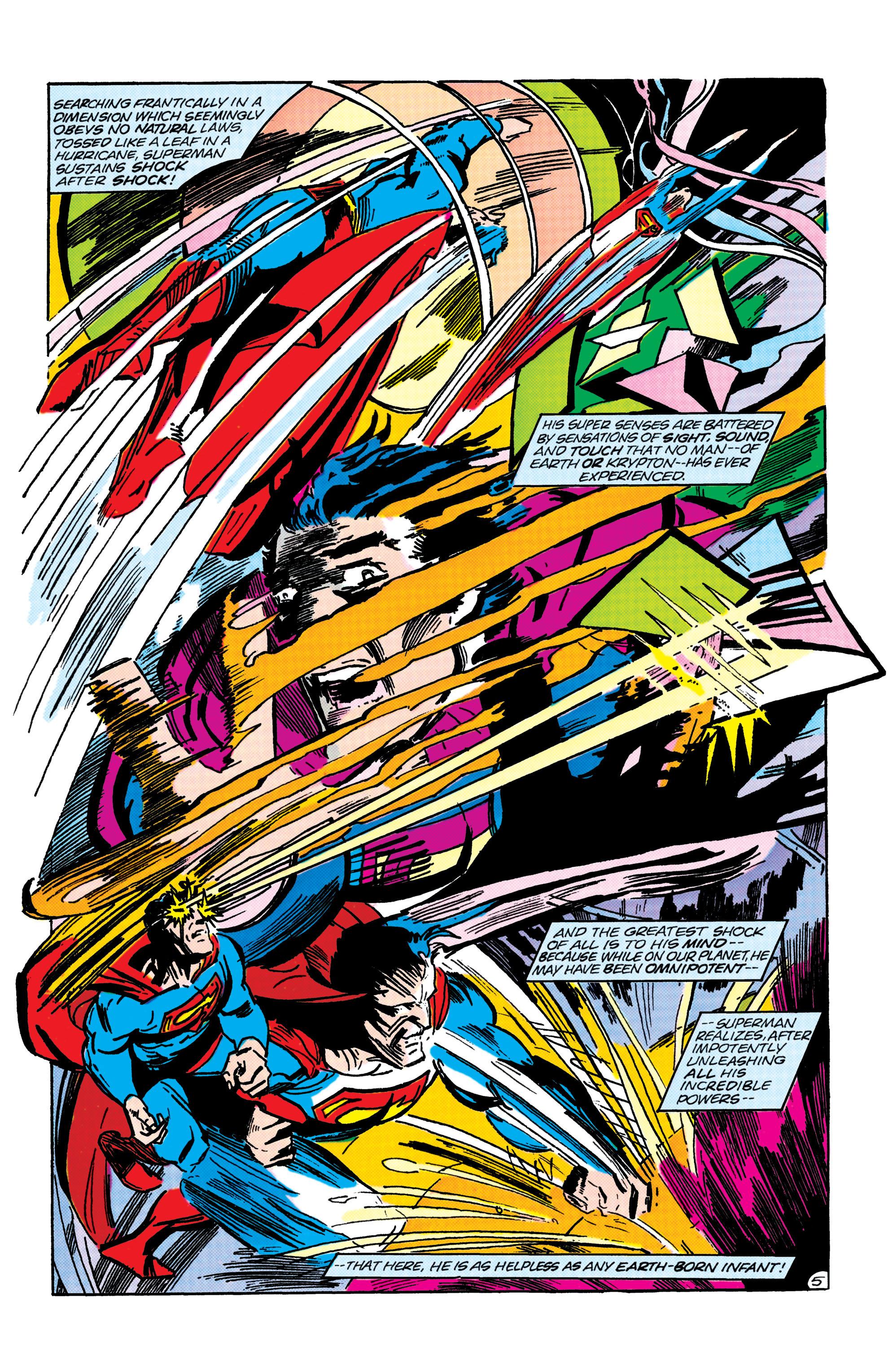 Read online World's Finest Comics comic -  Issue #305 - 6